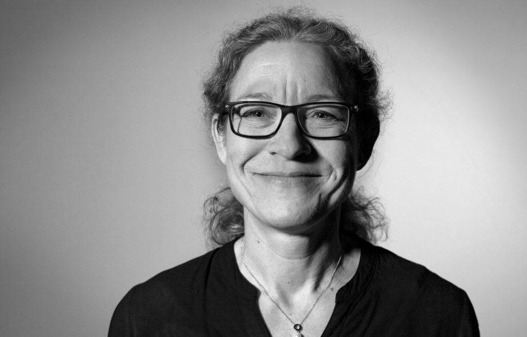 Marie Lenhoff